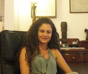 Sara Campanini