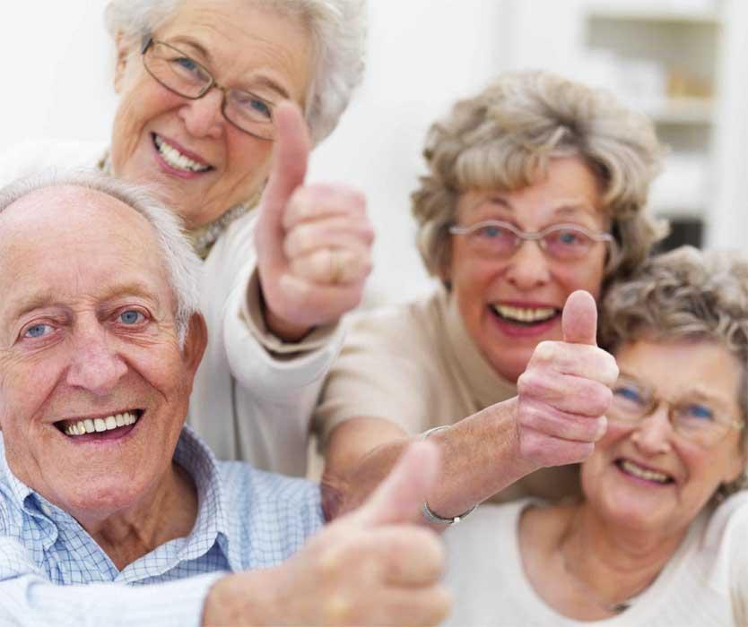 Memory Training e altri servizi per gli anziani